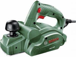 cepillo eléctrico bosch pho 1500