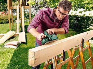 garlopa bosch pho electrica 1500 para madera