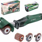 Bosch Texoro - Lijadora de rodillo (2)