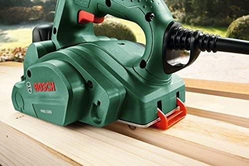 cepillo eléctrico para madera Bosch PHO 1500